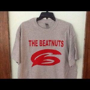 The Beatnuts T-shirt New Hip hop